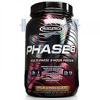 MuscleTech Phase 8 протеин комплексный спортивное питание