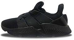 Мужские кроссовки AD Prophere Black. ТОП Реплика ААА класса.