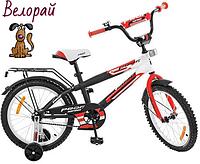 Детский велосипед  Profi18 дюймов  G1855 от 5 лет, фото 1