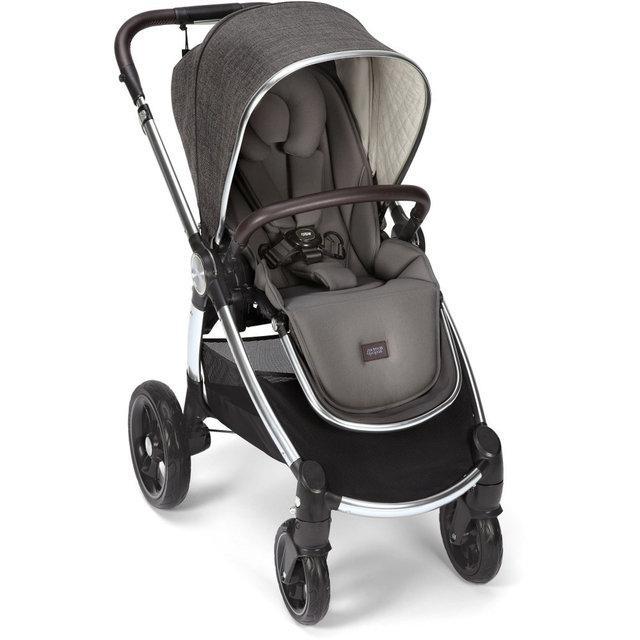 Прогулочная коляска Mamas & Papas Ocarro