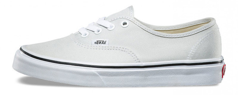Женские кеды Vans Authentic White - Интернет-магазин обуви Parus Shop в  Киеве b7ada3748f724