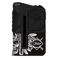 Limitless Arms Race V2 220W Box Mod Skull Chief
