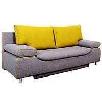 AMF Диван Элиза ткань мебельная Сидней-20/Сидней-17