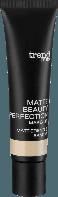 Тональный крем trend IT UP Matte Beauty Perfection Make-up 005, 30 ml