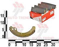 Колодка гальмівна задня ВАЗ 2108-15, 2170-72, 1117-19 ( ВІС 21080-3502090-90)