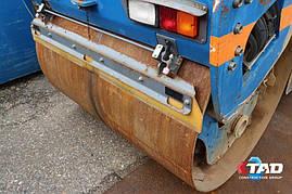 Дорожній коток Hamm DV 70 VV (2008 р), фото 3