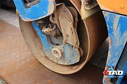 Дорожній коток Hamm DV 70 VV (2008 р), фото 2