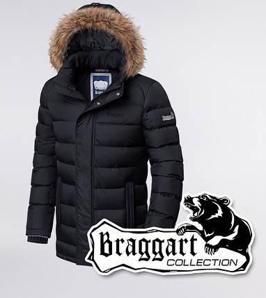 Молодежная куртка теплая, фото 2