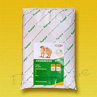 Премикс Аминовитан КЦП цыплята 0,5%, 25 кг, витаминно-минеральная кормовая добавка