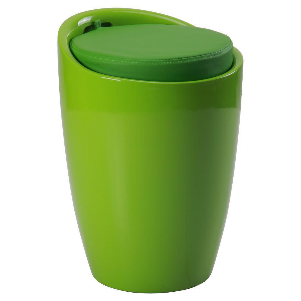 AMF Пуф Tweet Зелёный