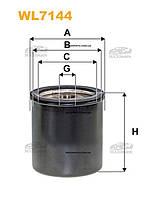 Фильтр масляный PEUGEOT бензин - дизель -83 /87.5 X 85 (M18X1.5)/
