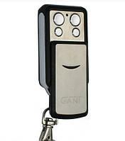 Пульт дистанционного управления 4х канальный для ворот и шлагбаумов.