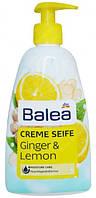Balea Жидкое крем-мыло Ginger & Lemon 500ml