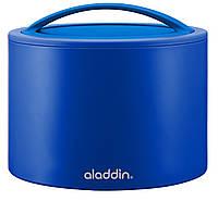 Ланч-бокс Aladdin Bento 0,6 л, синий, фото 1