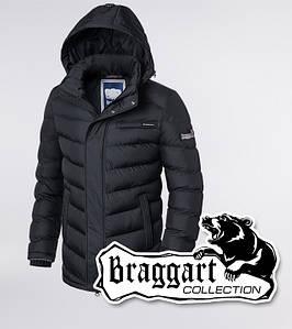 Куртка модная теплая