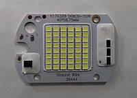LED 50W 6000К SMD 220V