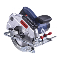 DEXTONE Пила циркулярная DXCS-1700L