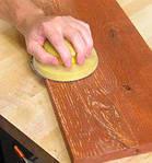 Брашування дерев'яної підлоги
