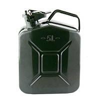 Канистра металлическая Белавто KS05 , емкость 5 литров