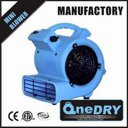 Электрический вентилятор, фен для сушки OneDry Mini blower