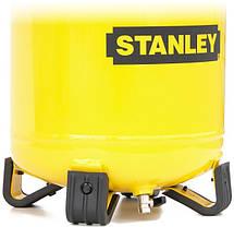Компрессор безмасляный STANLEY 24L - 1.5KM - 10 bar, фото 2