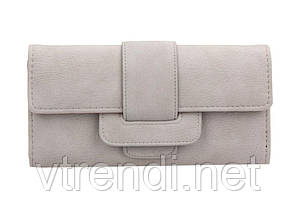 Женский клатч Baellerry Coctail Cute ( gray )