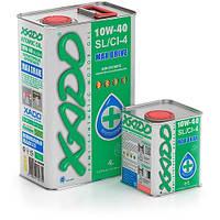 Масло XADO 10W-40 SL/CI-4 4л XA20209
