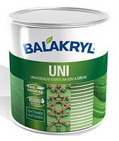 Краска для дерева и металла Balakryl Universal Satin (Uni) 1л
