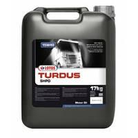 Масло LOTOS TURDUS SHPD 15w40 17 кг/20л
