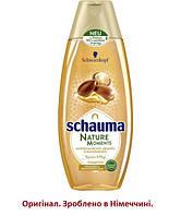 Шампунь для волосся Schauma 400 ml ( Німеччина )