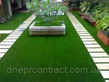 Ландшафтная искусственная трава DOMO 20 мм, фото 2