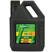 Масло OIL RIGHT Теп-15В (Нігрол) 5л