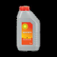 Масло Ярнефть 2Т API TC напівсинтетиче 1л