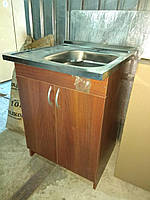 Тумба кухонна + мийка 60*60