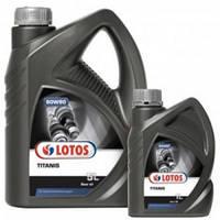 Масло LOTOS Titanis 80w90 GL-5 5л