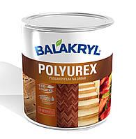 Полиуретановый паркетный лак Balakryl Polyurex
