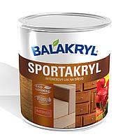 Акриловый паркетный лак  Balakryl Sportakryl 0,7л