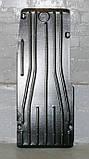 Защита радиатора, картера двигателя и кпп, ркпп, бака Nissan Navara с установкой! Киев, фото 5