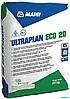 Самовыравнивающаяся быстросхватывающаяся смесь Ultraplan ECO 20 , 23 кг.Mapei.