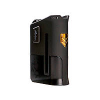 Limitless Arms Race 200W Box Mod Blackout Skull Chief