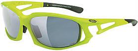 Велоочки Northwave Crew Sunglasses Зеленый