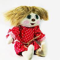 Домовенок Vikamade Кузя малая кукла., фото 1