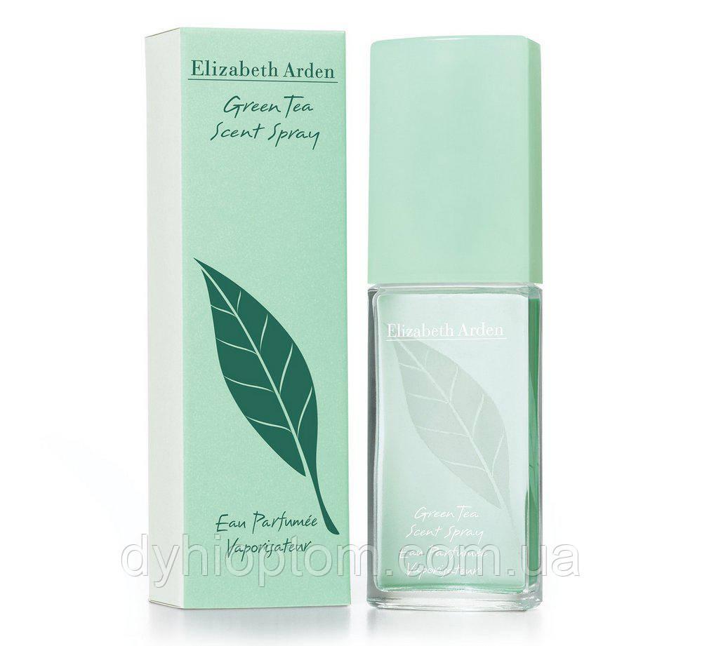 Реплика парфюмерии Elizabeth Arden Green Tea 100ml