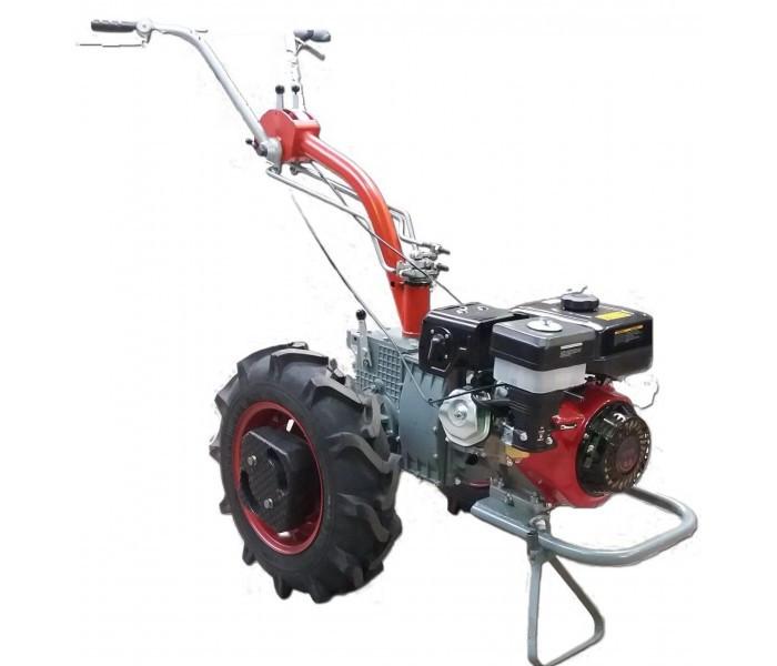 Мотоблок Мотор Сич МБ-9 (бензин, ручной запуск, 9 л.с.)