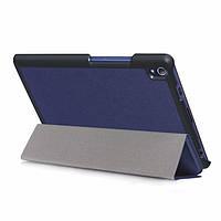 """Чехол для планшета Lenovo Tab 3 8"""" Plus (TB-8703) Slim - Dark Blue"""