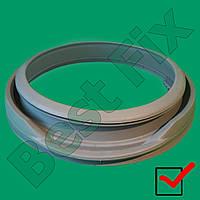 Резина люка, манжет Indesit, Ariston C00051325