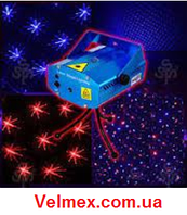 Лазер BiG BEMINIREDBLUE
