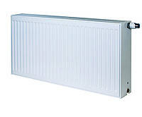 Стальной радиатор для отопления Mastas 500х1800 тип 33 боковое подключение