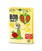Натуральные яблочно-грушевые конфеты BOB SNAIL (РАВЛИК БОБ) 120 грамм