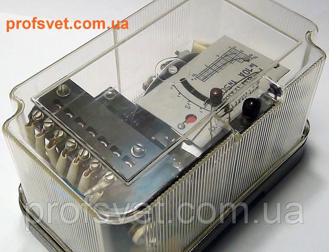 фотографія індукційне реле максимального струму РТ-83/1 10А